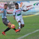 Juticalpa derrota al Platense y pone al rojo vivo el descenso