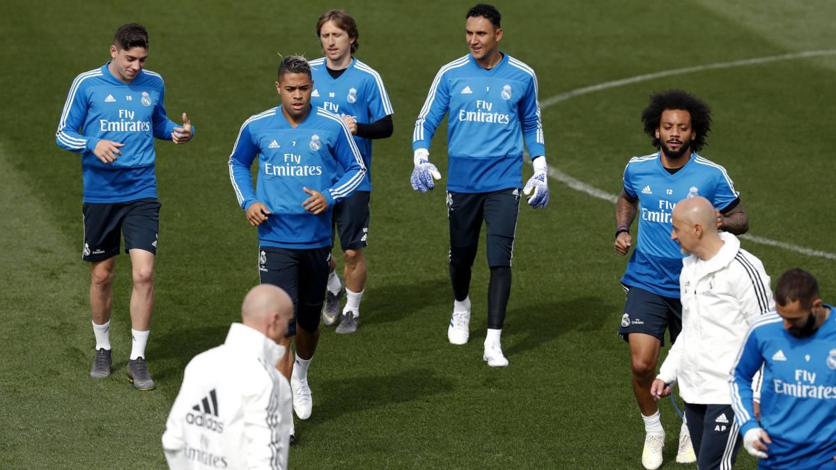 Real Madrid buscará ganar de visita contra el Leganés