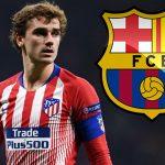 L'Équipe revela las cifras del contrato de Griezmann con el Barça