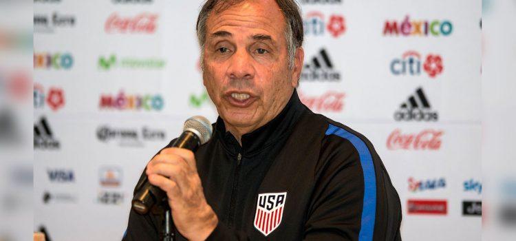 New England contrata a Bruce Arena como entrenador y director deportivo
