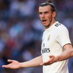 Florentino Pérez a Gareth Bale: «O te vas del equipo o juegas en la filial»