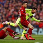 En vivo semifinal Champions League: ¡Remontada! Liverpool 4-0 Barcelona