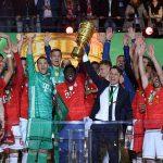 Bayern Múnich gana la Copa de Alemania