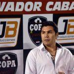 Salvador Cabañas será asistente técnico de los Cafetaleros de Chiapas en México