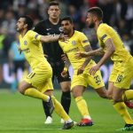 Pedro acerca al Chelsea a la final de la Europa League