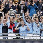 Pep Guardiola y el Manchester City completan un triplete histórico
