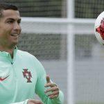 Cristiano Ronaldo se une a la selección portuguesa para la Liga de Naciones