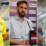 Detenidos varios futbolistas españoles por amaño de partidos (VÍDEO)