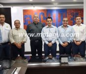 Dirigentes de Motagua y Olimpia llaman a la paz