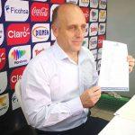 Los jugadores convocados en la lista preliminar de Honduras para la Copa Oro