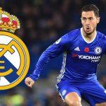 Chelsea da vía libre a la salida de Eden Hazard al Real Madrid