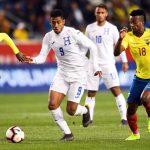Fenafuth reporta pérdida económica en el amistoso Honduras-Ecuador