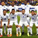 Honduras ya conoce fecha y horarios de los juegos en Liga de Naciones