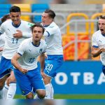 Italia derrota a México en el debut del Mundial Sub-20 de Polonia
