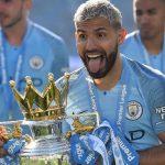 «Kun» Agüero cree que Messi no debería ganar el Balón de Oro