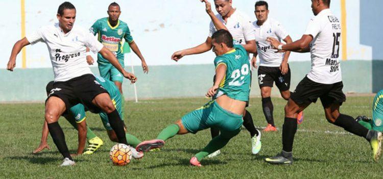 Con papelito se definirá el descendido de la Liga Nacional si hay empate en puntos en la triangular