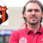 Hondureños del Alajuelense tienen nuevo entrenador: Andrés Carevic (VÍDEO)