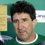 Liga Nacional pide respeto y deportividad tras las declaraciones de Héctor Vargas