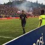 Marcelo Pereira, protagonista del primer partido de la gran final, hasta «Mister Chip» comentó