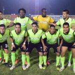Real de Minas sigue en primera división, Juticalpa desciende