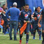 Motagua llevará seguridad privada a San Pedro Sula para jugar ante Marathón