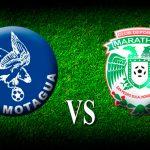 Alineaciones: Motagua vs Marathón