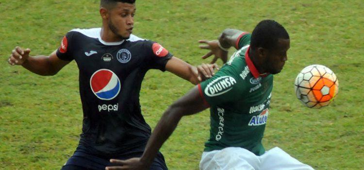 Marathón vs Motagua: Duelo de alta tensión en el Yankel Rosenthal