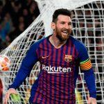 Messi bajó a su templo: Barcelona 3-0 Liverpool (VÍDEO)