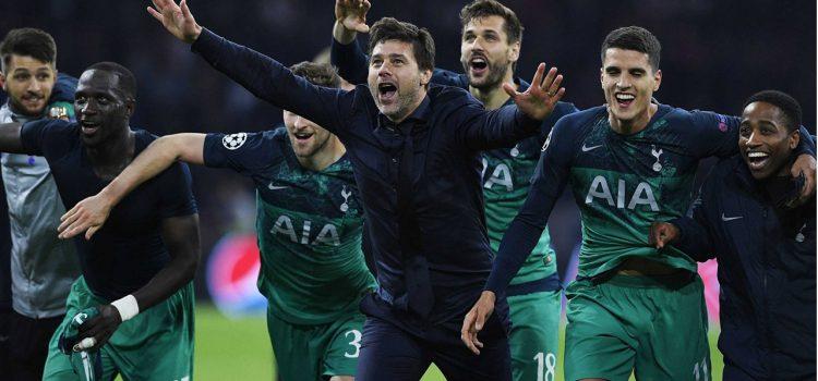 """Pochettino, emocionado: """"Gracias, fútbol"""""""
