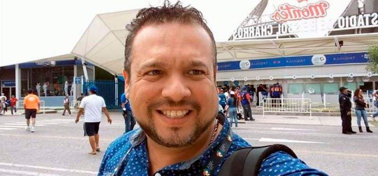 Hallan muerto a periodista deportivo en un hotel