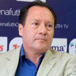 Rebollar defiende a Melissa Borjas de las críticas de Diego Vázquez