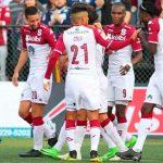 Saprissa y Rubilio Castillo empatan con Pérez Zeledón y se acercan a la final en Costa Rica