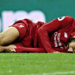 Liverpool confirma que Mohamed Salah no jugará ante el Barça