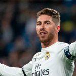Sergio Ramos ha pedido carta de libertad al Real Madrid para irse a China