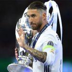 Sergio Ramos decide quedarse en el Real Madrid