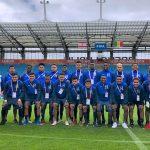Sub-20 de Honduras reconoce estadio donde jugará el Mundial de Polonia (VÍDEO)