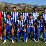 Sub-20 de Honduras obligado a ganar para soñar con el tercer lugar