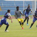 Sub-23 de Honduras pierde con las reservas del Real España