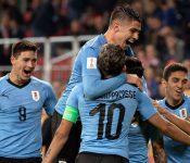 Mundial Sub-20: Uruguay gana en su debut ante Noruega