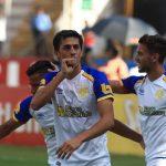 OFICIAL: Olimpia separa al argentino Emiliano Bonfigli