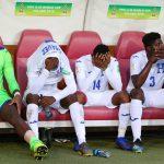 Los récords negativos que impuso Honduras en el Mundial Sub-20 de Polonia