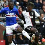 Juventus pierde ante Sampdoria en la despedida de Massimiliano Allegri