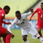 Panamá saca la cara por Concacaf en el Mundial Sub-20 de Polonia
