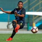 Rigoberto Rivas es convocado por Fabián Coito a la Sub-23