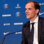 PSG renueva a Thomas Tuchel hasta 2021