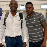 Anthony Torres llega a Puerto Cortés para dirigir al Platense