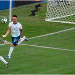 Hora y fecha de la final adelantada Brasil vs Argentina