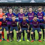 Los jugadores declarados transferibles por el Barcelona