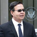 Callejas pide no ir a la cárcel y regresar a Honduras