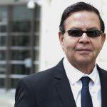 Aplazan sentencia de Rafael Callejas para el 2 de octubre